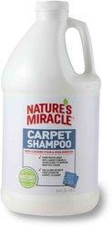 """Средство моющее для ковров и мягкой мебели """"NM CarpetShampoo"""" с нейтрализаторами аллергенов, 1,9 литра"""