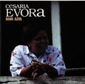 Evora, Cesaria