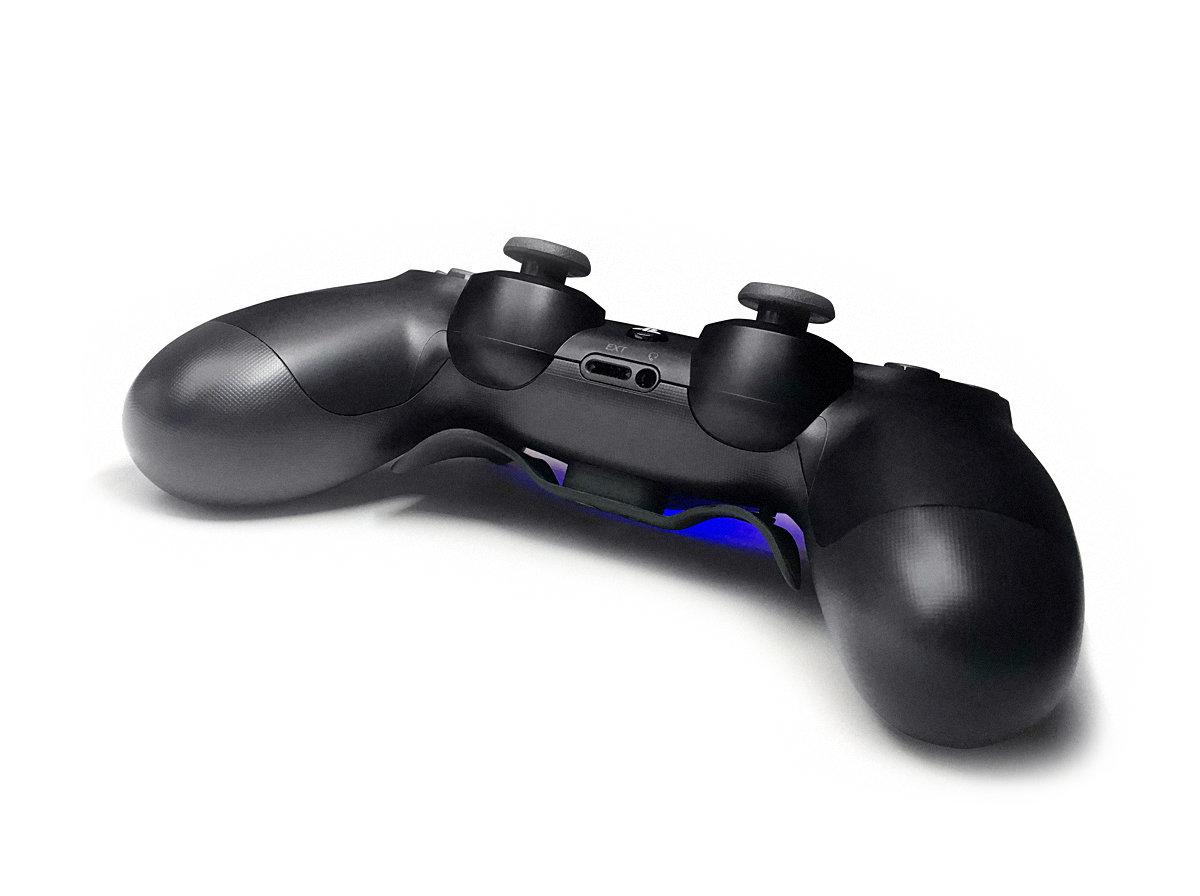 Геймпад DualShock 4 Crossfire by GearZ