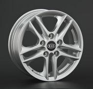 Колесные диски Replay Ki14 S 5,5x15 5x114,3 ET45 d67,1 - фото 1