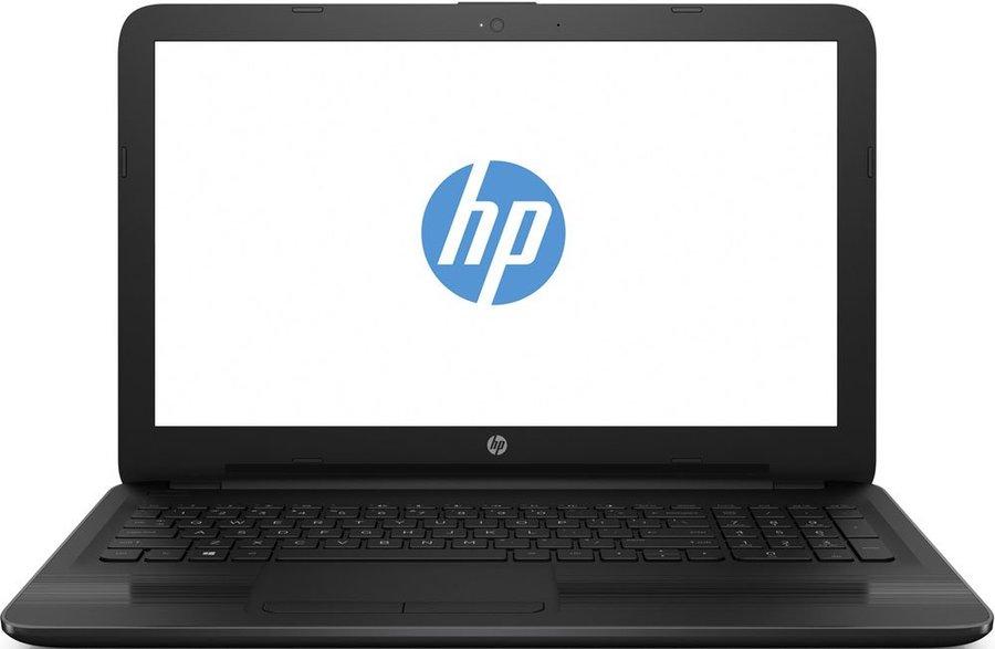 Ноутбук Hp 15-ay017ur /w6y61ea / intel n3710/4gb/500gb/dvdrw/15.6/wifi/win10 (jack black)