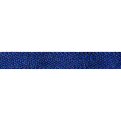 Лента киперная, 13 мм, 100 м, арт. 07-1018/13(05) (цвет: василек)