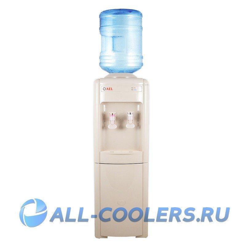 Кулер для воды напольный LD-AEL-16