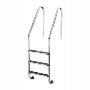 Лестница 2 ступени Standard (87112926) Flexinox Standart