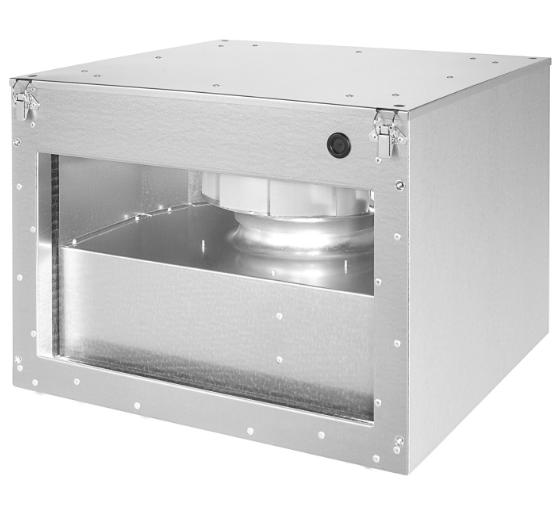 Энергосберегающий звукоизолированный вентилятор Ruck KVRI 6035 E4 30