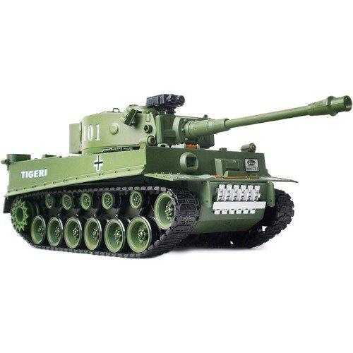 Танк Household 4101-2 1:20