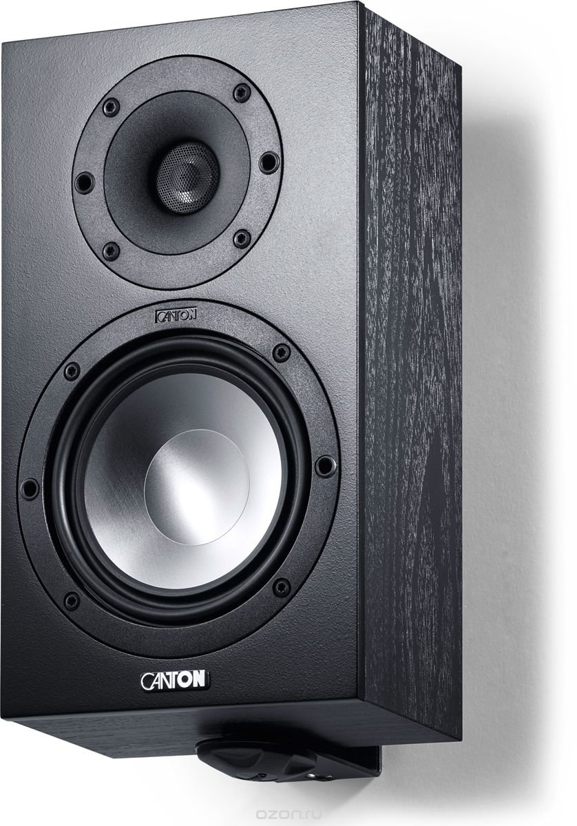 Canton GLE 416.2, Black акустическая система