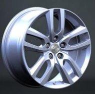 Колесные диски Replay LX59 S 7,5x18 5x114,3 ET35 d60,1 - фото 1