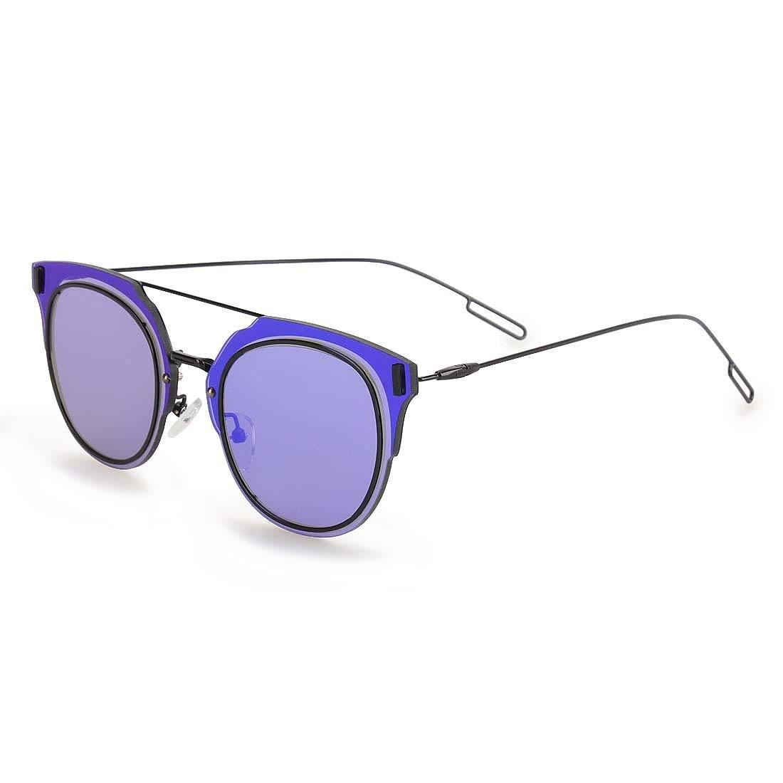 Очки солнцезащитные «Ocean» M123 Blue