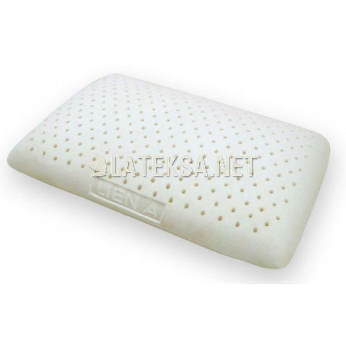 "Латексная подушка ""классик"", 60x40x13 см"
