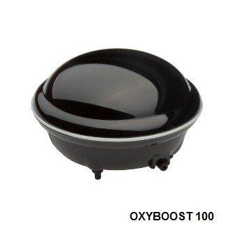 """Компрессор Aquael """"OXYBOOST 100 plus"""" одноканальный (до 100 л)"""