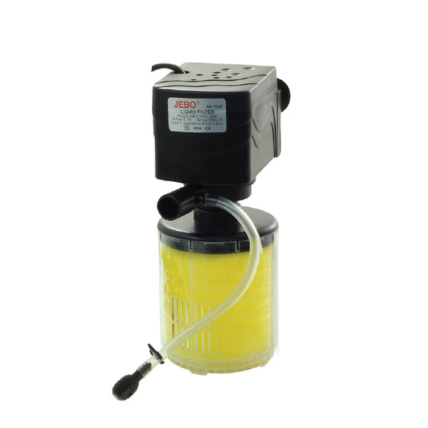 Внутренний фильтр, 580 л/ч