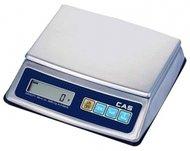 Порционные фасовочные весы CAS PW-II 2