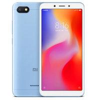 Xiaomi Redmi 6A 2 / 16GB (голубой)