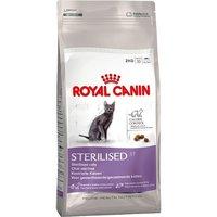 Корм для стерилизованных кошек ROYAL CANIN Sterilised 37 4кг
