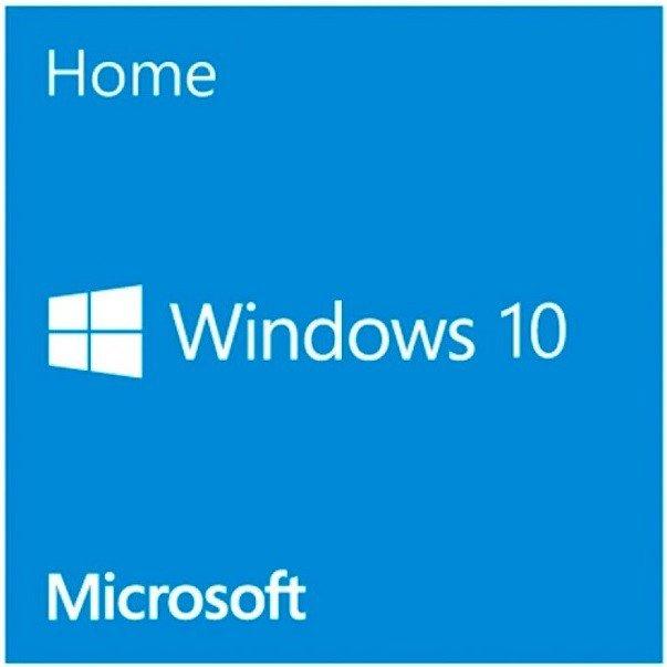 Программное обеспечение Microsoft Windows 10 Home ESD 32x/64-bit Online NR KW9-00265