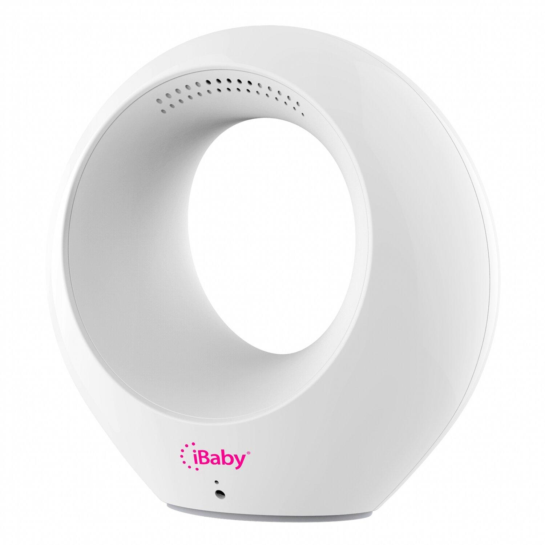 Wi-Fi ионизатор воздуха iBaby Air A1 с функцией радионяни
