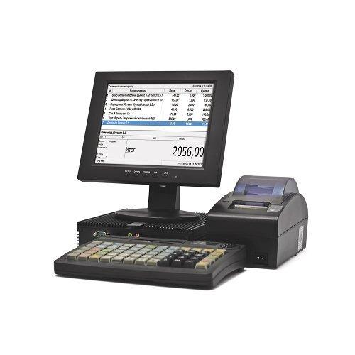 POS-система АТОЛ Ритейл 54 Pro (без ФР, Windows, Frontol 5 Торговля 54ФЗ)
