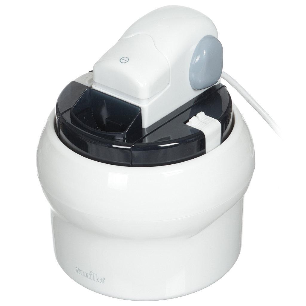 Мороженица Smile ICM 1155, 1 л
