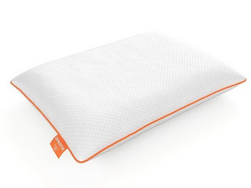 Твердая подушка валик