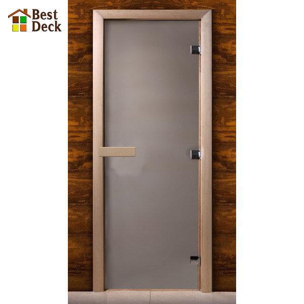 дверь для сауны стеклянная размеры 2000 700