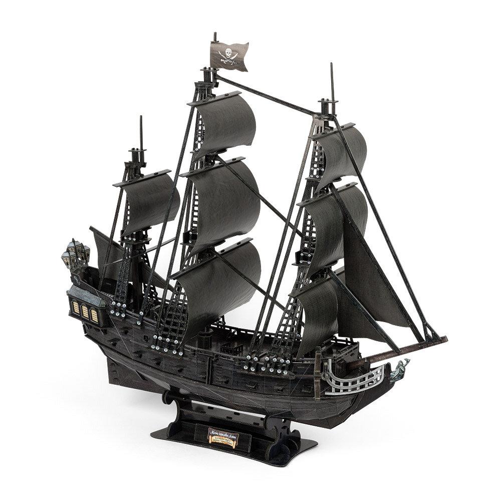 Сборная модель корабль REZARK