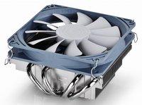 Кулер и система охлаждения Кулер для процессора Deepcool Gabriel Socket 1150/1155/1156/AM2/AM2+/AM3/AM3+/FM1/FM2/940/939/754 DPGS-MCH4N-GR