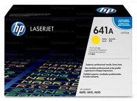 Картридж HP C9722A (641A) yellow для HP CLJ 4600/4650