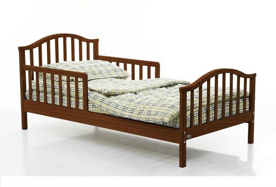 Кровать FIORELLINO Lola, цвет: oreh