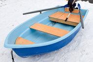 Лодка Виза-яхт Тортилла-235
