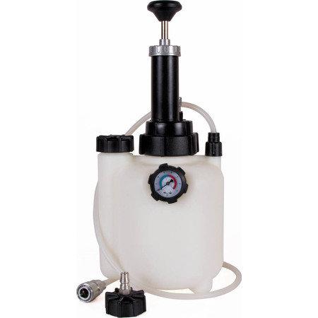 ATS-4236 Приспособление для замены гидравлических жидкостей 3,5л