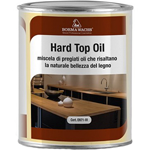 Масло для столешниц Hard top Oil Borma Wachs 0,75 Л