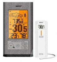 Погодная станция с цифровым барометром и гигрометром RST 02575