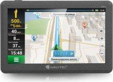Автомобильный GPS-навигатор Navitel C500
