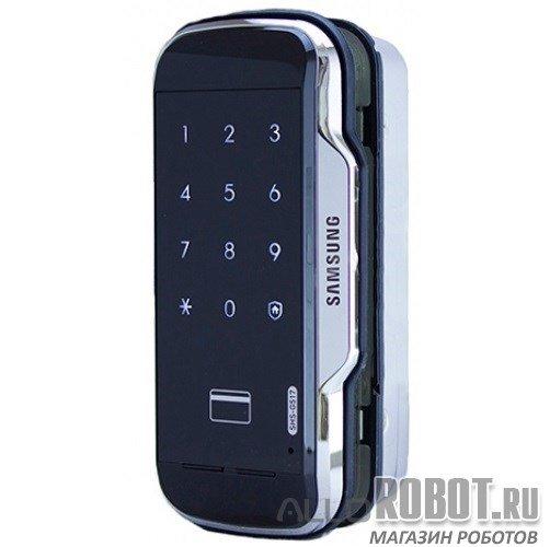 Электронный замок для стеклянных дверей Samsung SHS-G517X