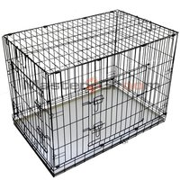 Клетка для собак №6 (110х73х81см), MasterGroom