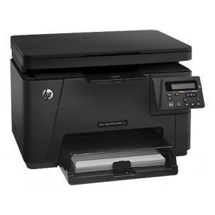 Принтеры и МФУ Мфу лазерный HP Color LaserJet M176n A4 черный [CF547A]