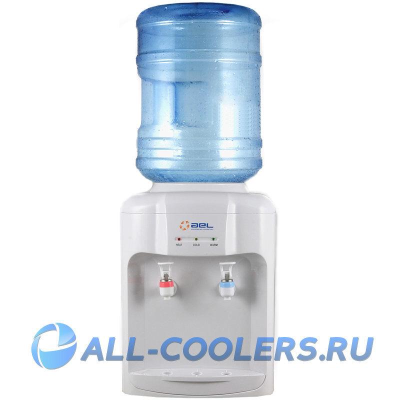 Кулер для воды настольный TD-AEL-106