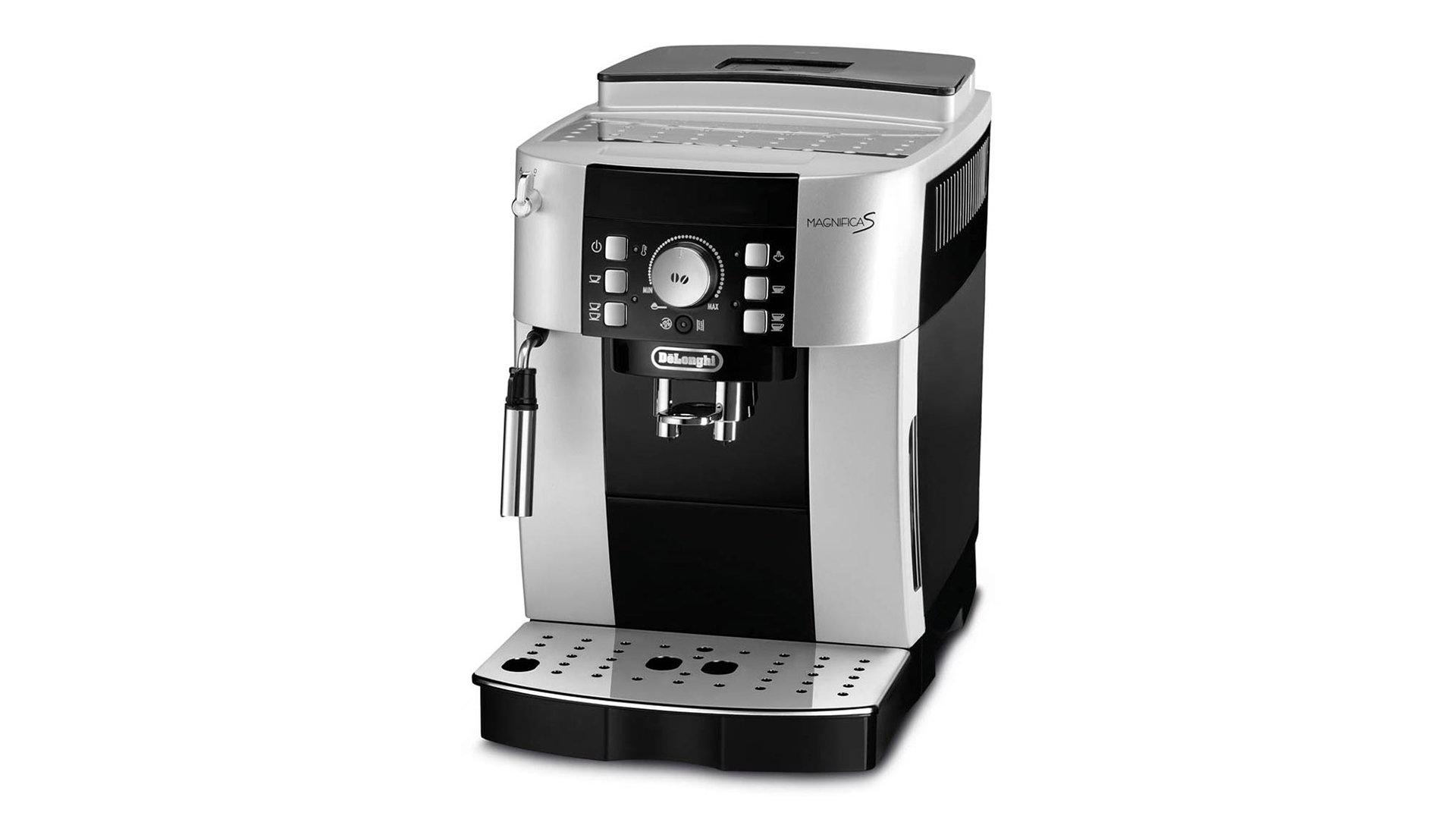 Кофемашина автоматическая De'Longhi ECAM21.117.SB