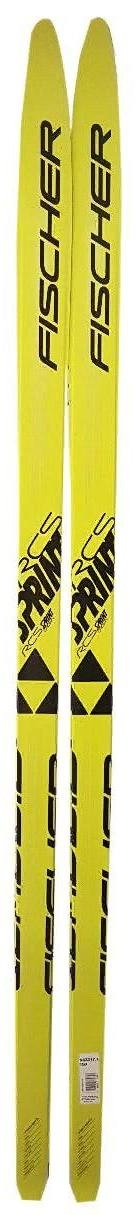 Лыжи беговые юниорские fischer sprint crown - купить в Москве по ... c5143687314