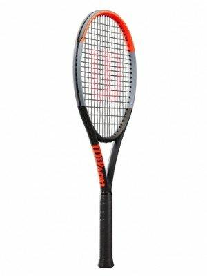Теннисная ракетка для большого тенниса Wilson Clash 100
