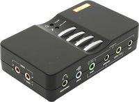 Звуковая карта ST-Lab 7.1 Channel USB 2.0 Sound Box (M-360)