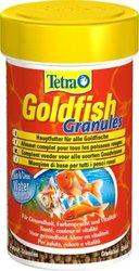 """Корм """"Tetra Goldfish Granules"""" для золотых рыб (гранулы), 100 мл"""