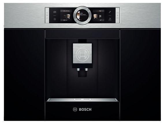 Встраиваемая кофемашина Bosch CTL 636ES1