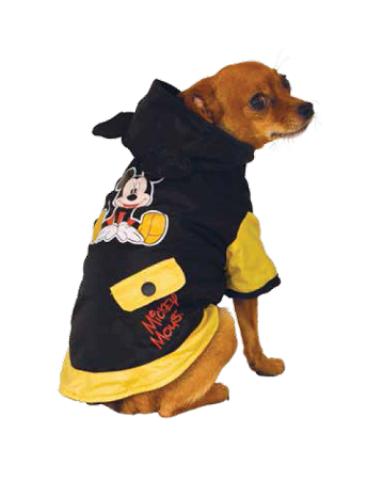 Triol дождевик для собак «mickey» (xs)