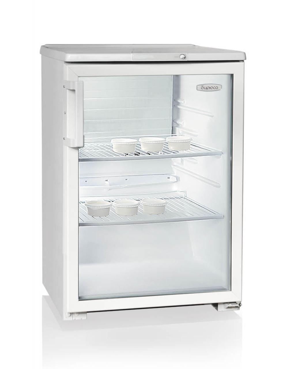 Холодильная витрина Бирюса 152 Е