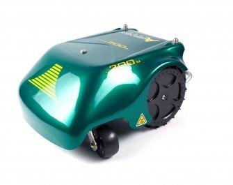 Газонокосилка робот Caiman AMBROGIO L200 BASIC 2.3