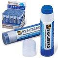 Клей карандаш 15гр Brauberg Хамелеон цветной 220874 (08322)