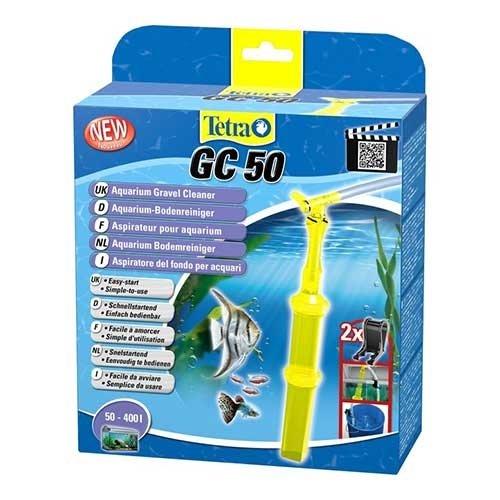 Сифон TETRA GC 50 (50-400 л)