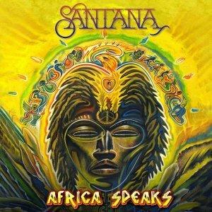 "Santana ""Africa Speaks"""